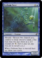 Fathom Seer on Channel Fireball