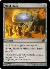 Mind Stone on Channel Fireball