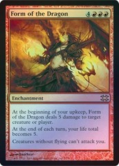 Form of the Dragon on Channel Fireball