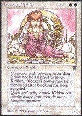 Amrou Kithkin on Channel Fireball