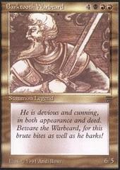 Barktooth Warbeard