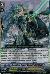 Banding Jewel Knight, Miranda - BT14/S10EN - SP