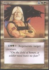 Ragnar on Channel Fireball