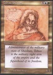 Tobias Andrion