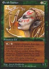 Elvish Hunter (Maddocks)