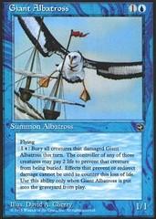 Giant Albatross (A)