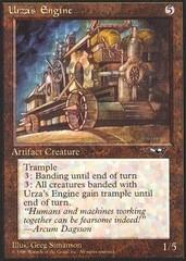 Urza's Engine