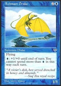 Azimaet Drake