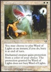 Ward of Lights