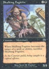 Skulking Fugitive
