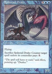 Spiketail Drake