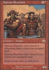 Veteran Brawlers