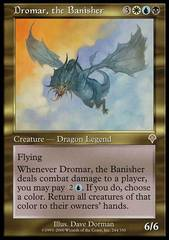 Dromar, the Banisher