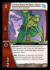Connor Hawke - Green Arrow, Son of the Archer