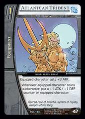 Atlantean Trident
