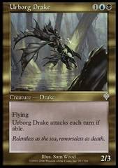 Urborg Drake
