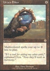 Urza's Filter