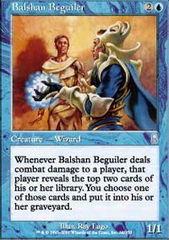 Balshan Beguiler