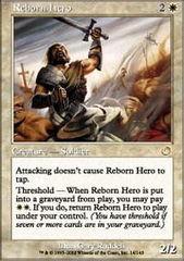 Reborn Hero