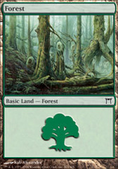 Forest (303)