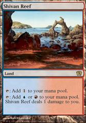 Shivan Reef on Channel Fireball