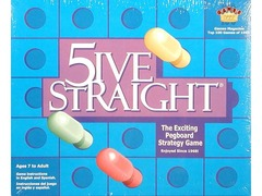 5ive Straight