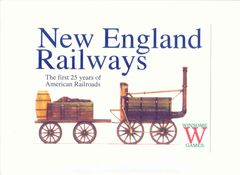 New England Railways