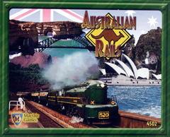 Australian Rails: 2005 Edition