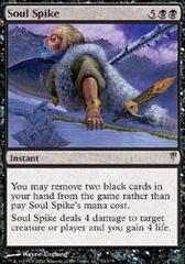 Soul Spike