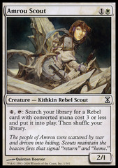 Amrou Scout on Channel Fireball