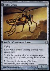 Brass Gnat