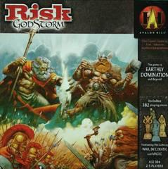 Risk - Godstorm