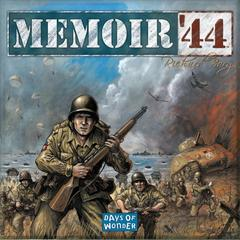Memoir '44 - In Store Sales Only