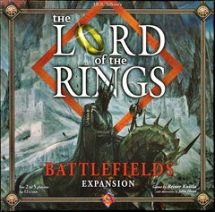 Lord of the Rings: Battlefields