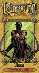 Runebound: Cult of the Rune