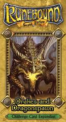 Runebound: Drakes and Dragonspawn