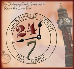 24/7: The Game