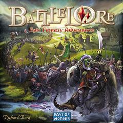 BattleLore: Base Set: 1st Edition: 2006 Edition: Days of Wonder