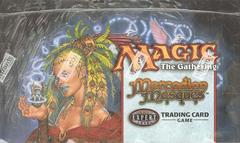 Mercadian Masques Booster Box on Channel Fireball
