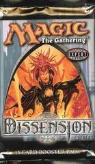 Dissension Booster Pack on Channel Fireball