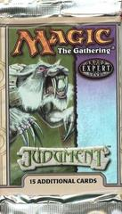 Judgment Booster Pack on Channel Fireball