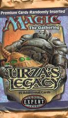 Urza's Legacy Booster Pack on Channel Fireball
