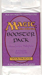 Arabian Nights Booster Pack
