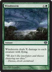 Windstorm