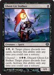 Ghost-Lit Stalker on Channel Fireball