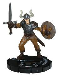 Asgardian Warrior - #014