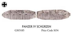 Panzer IV Schurzen