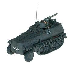 Sd Kfz 250/1 (early)