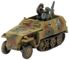 Sd Kfz 250/7 (8cm) - Late