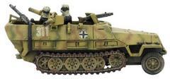 Sd Kfz 251/16D (Flame)